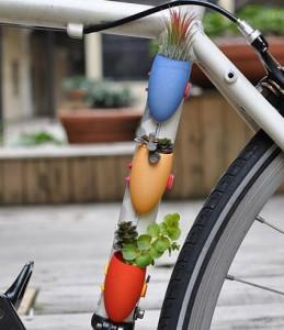 fiets-plantenbakje