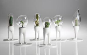 handgemaakte plantenbak Domsai