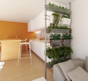 hangende plantenbak  Originele plantenbakken