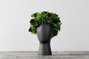 handgemaakte bloempot